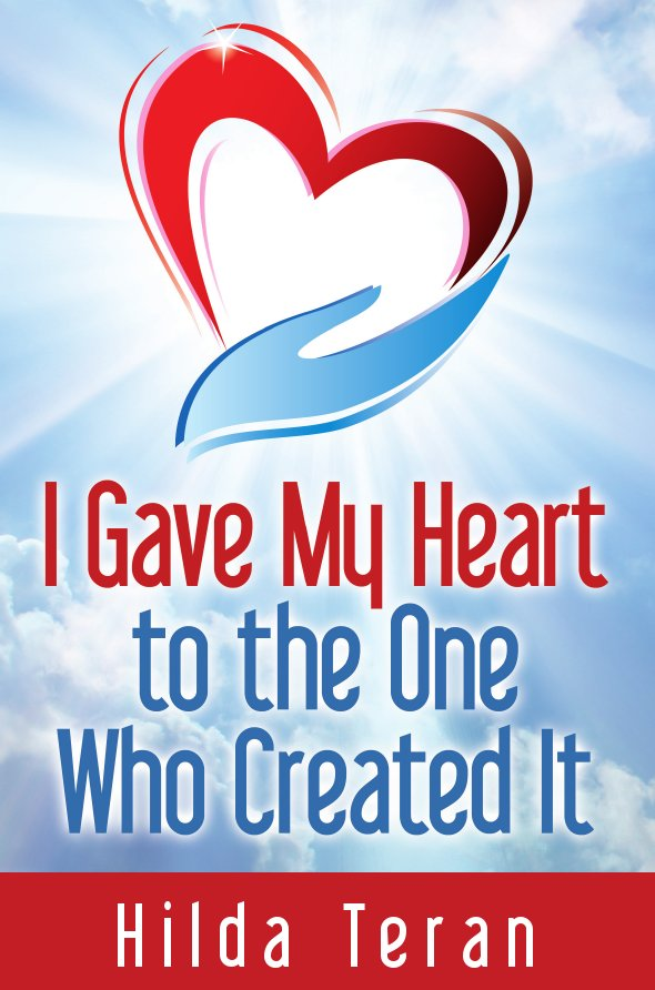 I Gave My Heart to the One Who Created It $14.99