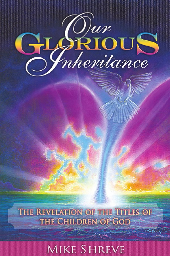 Our Glorious Inheritance Volume 3 $19.99