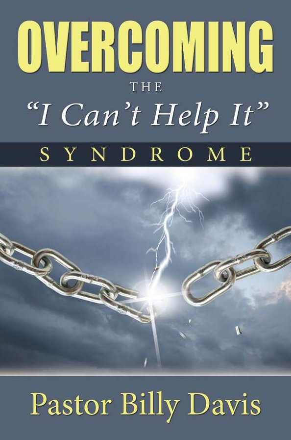 Overcoming the I Can't Help It Syndrome $15.99