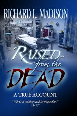 Raised from the Dead $13.95