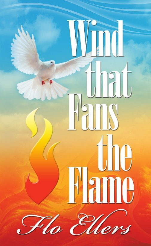 Wind That Fans the Flame $7.99