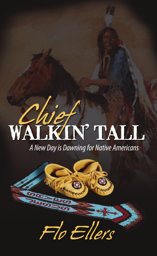 Chief Walkin' Tall $13.99