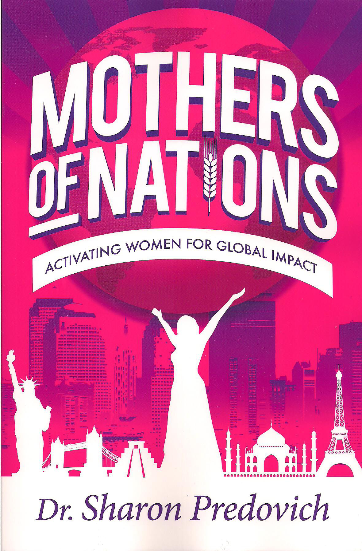 Mothers of Nations $14.99