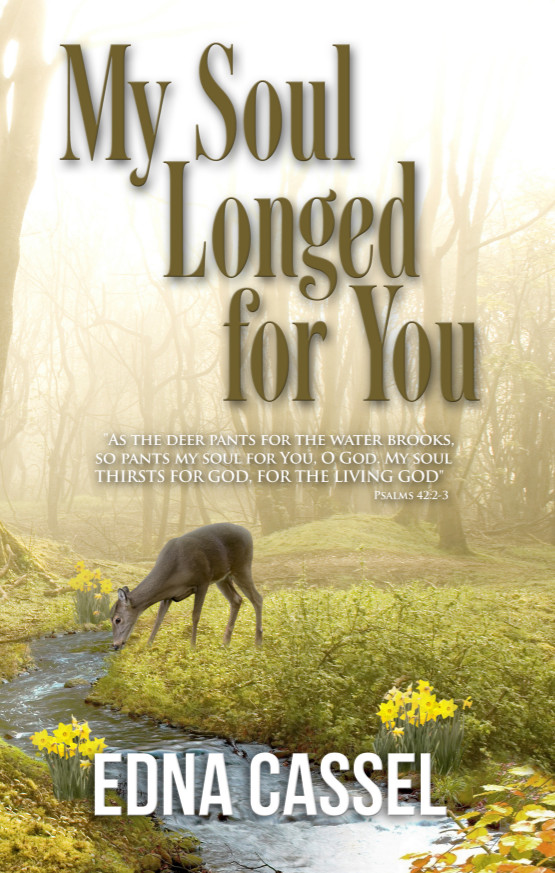 My Soul Longed For You $14.99