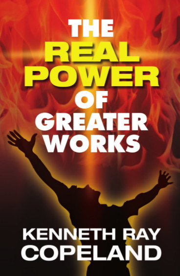 The Real Power of Greater Works $2.99