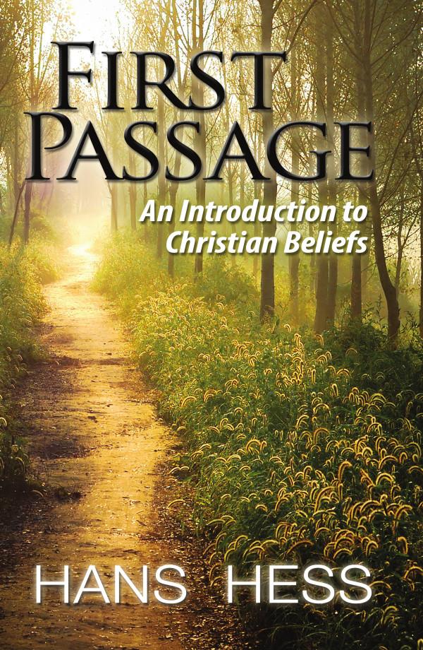 First Passage $16.99