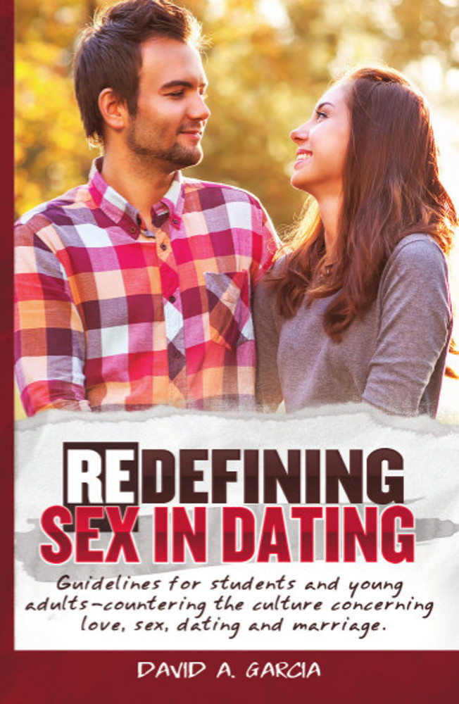 Redefining Sex In Dating