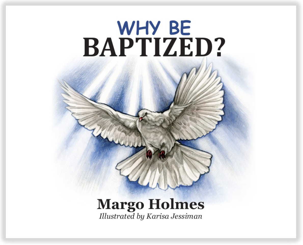 #2 Why Be Baptized?