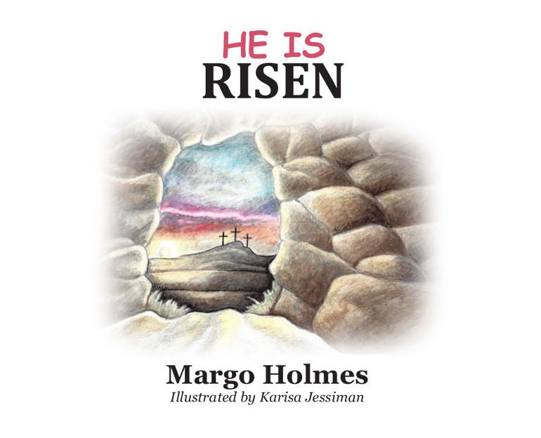 #7 He Is Risen