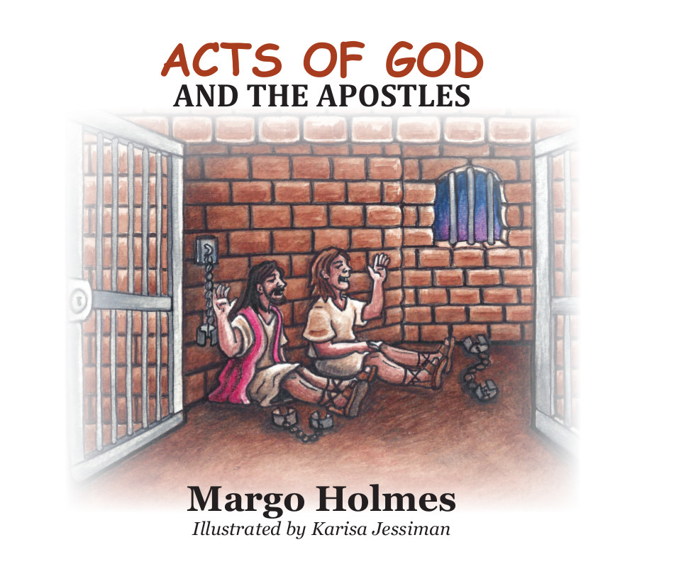 #8 Acts of God and the Apostles