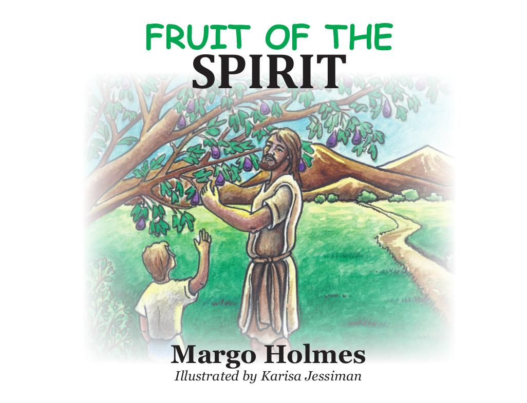 #6 Fruit of the Spirit