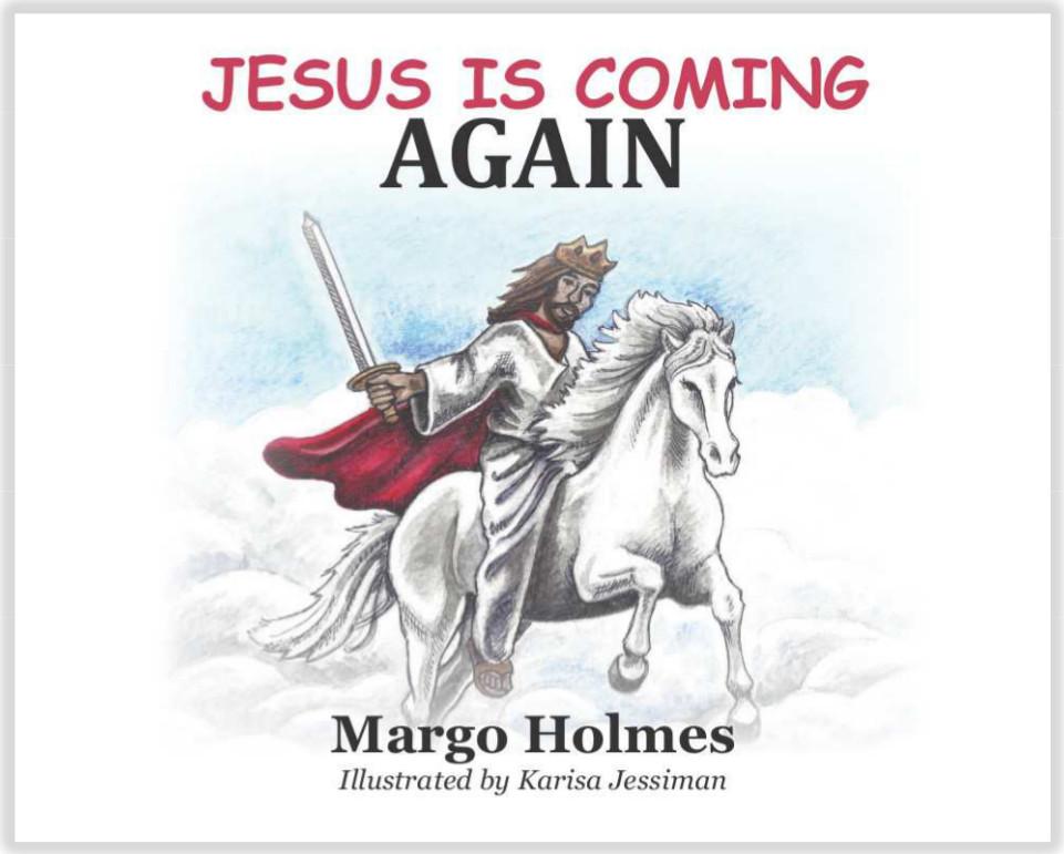 #9 Jesus Coming Again