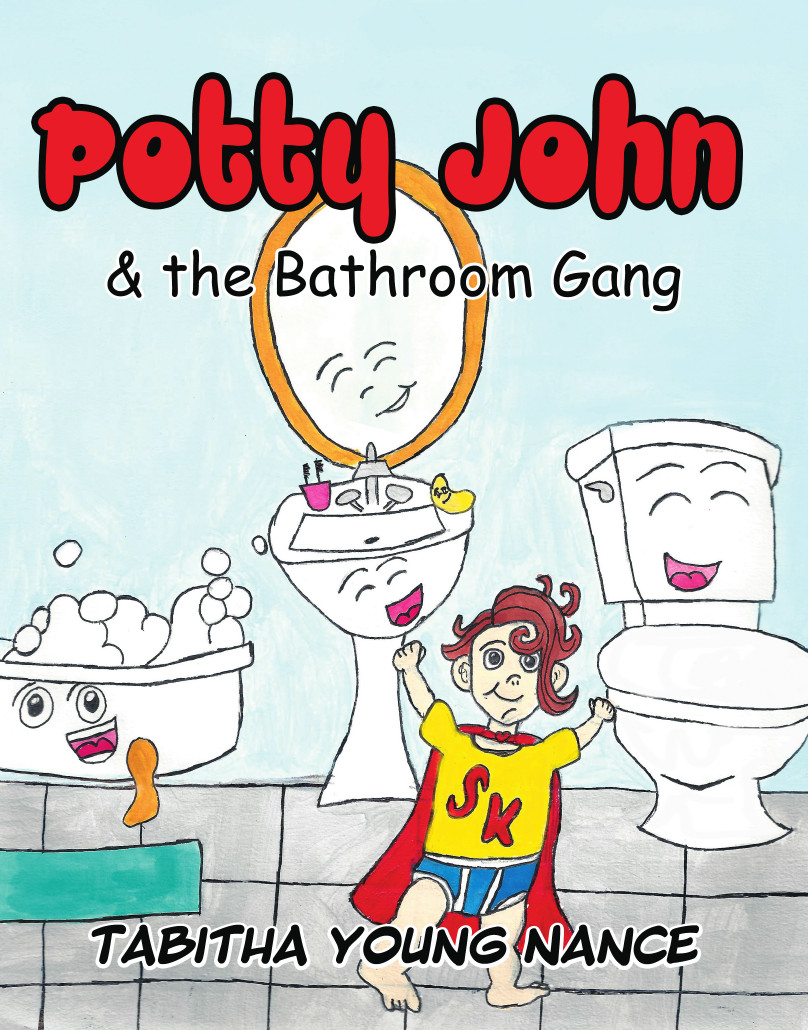 Potty John & the Bathroom Gang