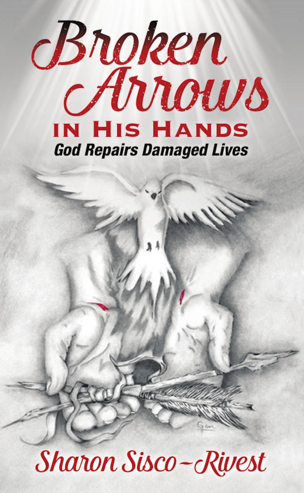 Broken Arrows In His Hands