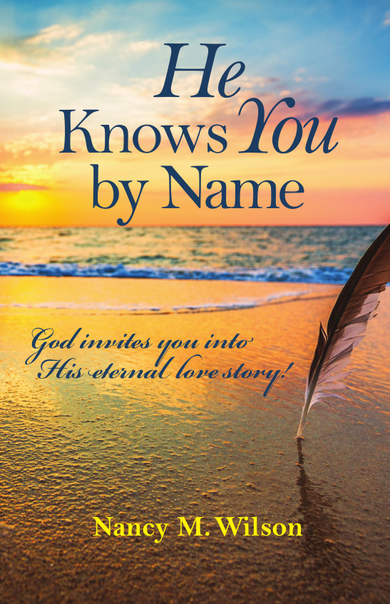 He Knows You by Name